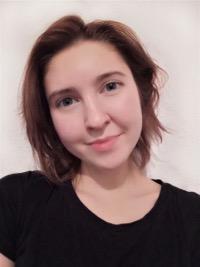 Elizaveta Golubeva