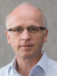Bernhard Wagner