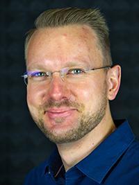 Eric Elzenheimer
