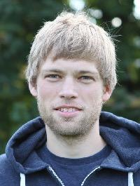 Daniel Laumann